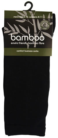 Bamboo Textiles - Comfort Business Socks