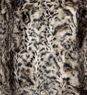King Size Blanket Throw Leopard