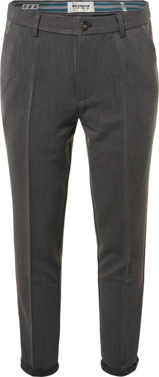 No Excess Melange Twirl Dress Pant