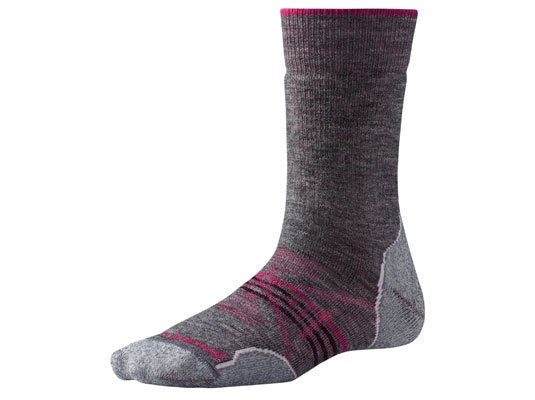 Smartwool Women's PHD Outdoor Crew Sock - Medium Cushion