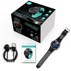 Relógio M6C GPS Smart Watch