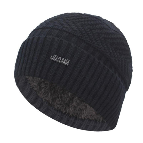Gorro Fleece