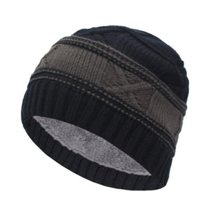 Gorro Denim