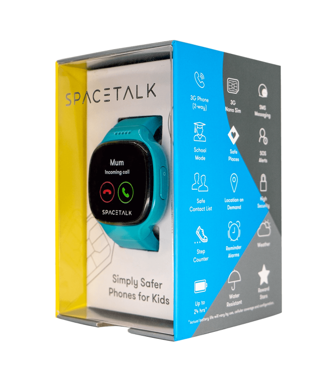 SPACETALK Box