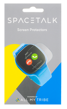 Screen Protector Kit for SPACETALK