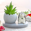 Cute Animals Succulents Planter Pots
