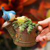 Little Bird Planter Pot