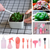 Succulent Planting Garden Planter Kit (16pcs set)