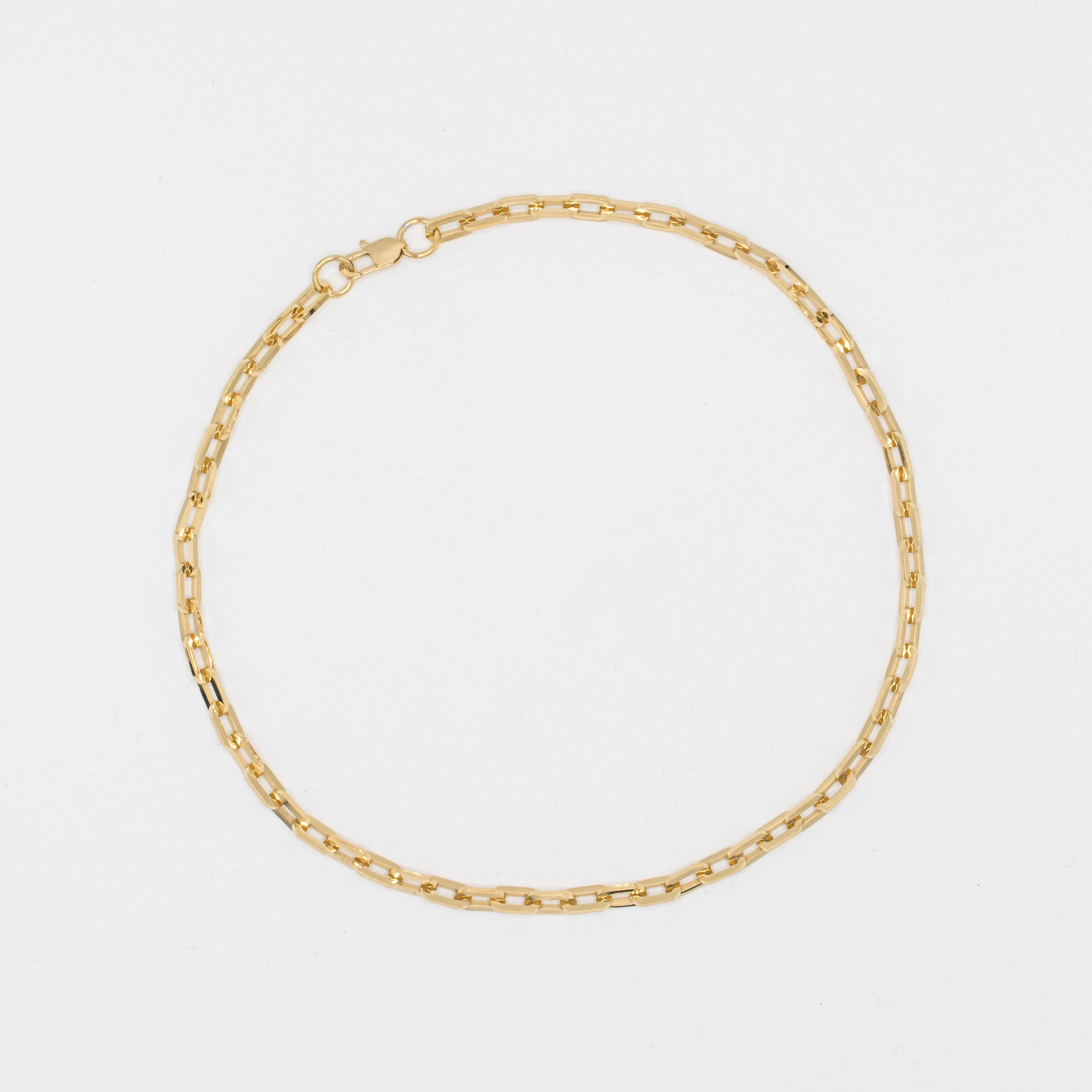 Flat Cable Chain 6mm