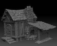 Load image into Gallery viewer, DRF - Village Blacksmithy