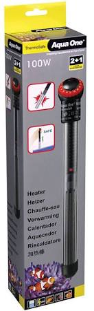 Aqua One Termosafe 100w Heater.
