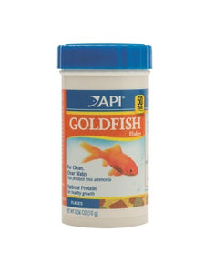 API Goldfish Flakes 10gm.