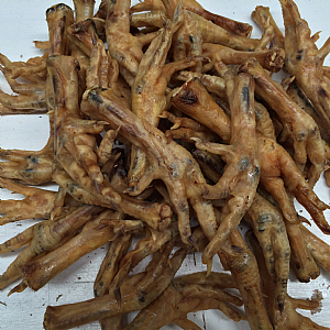 Chicken Feet.(each).