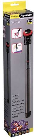 Aqua One Thermosafe 200w Heater.