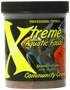 Xtreme Community Crave 28grams Fish Food.