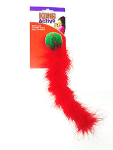 Kong Active Cat Wild Tails.