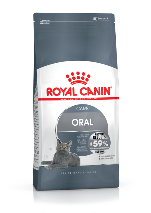 Royal Canin-Oral 3.5kg.