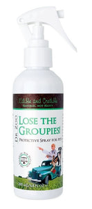Dr Zoo Lose The Groupies Bug Spray 200ml.