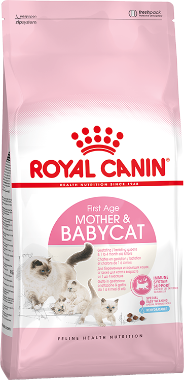 Royal Canin-First Age-Mother & BabyCat,2kg.