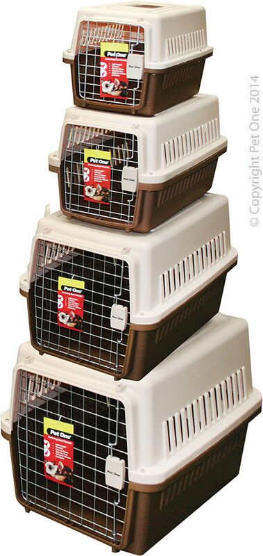 Carry Crate For Dog Or Cat Small.