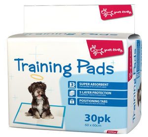 Y/D Training Pads 30PK.