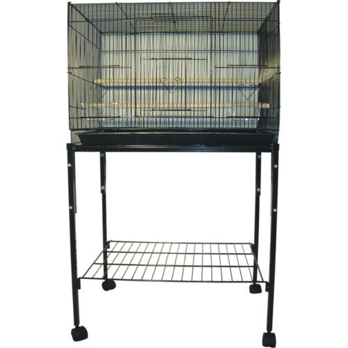 Bird Flight Cage and Stand.