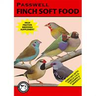 Passwell Finch Soft Food 1kg.