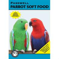 Passwell Parrot Soft Food 1kg.