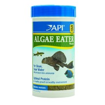 API Algae Eater Wafers 105g.
