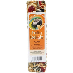 Passwell Fruity Delight 75g.
