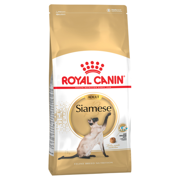 Royal Canin-Adult-Siamese 2kg.