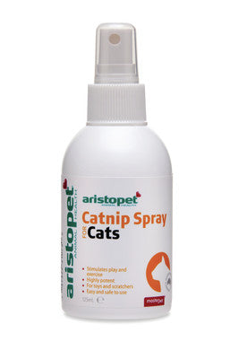 aristopet Catnip Spray 125ml.