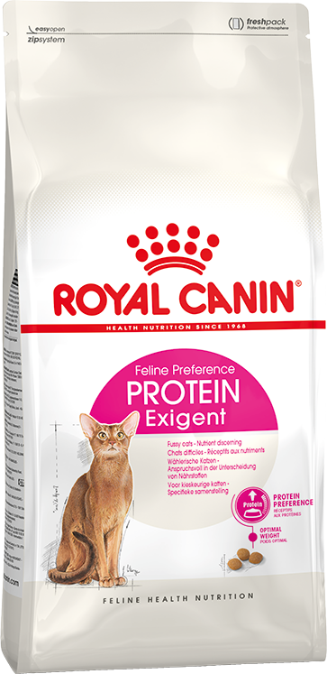 Royal Canin-Protein Exigent 2kg.