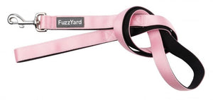 Fuzzyard Cotton Candy Lead.