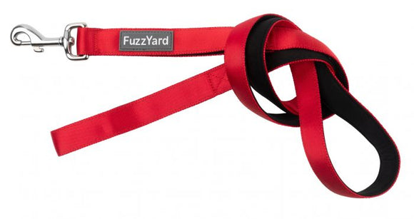 Fuzzyard Rebel Lead.