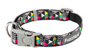 Fuzzyard No Signal Collar.