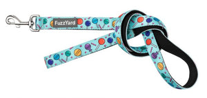 Fuzzyard Hey Suckers Lead.