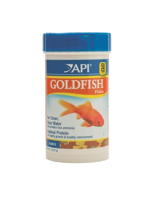 API Goldfish Flakes 31gm.