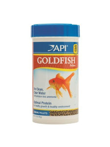 API Goldfish Pellets 198g.