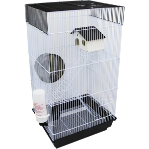 Pet One 3 Level Mouse Cage.