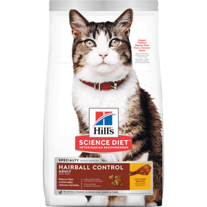 Hills Adult Hairball Control 2kg.