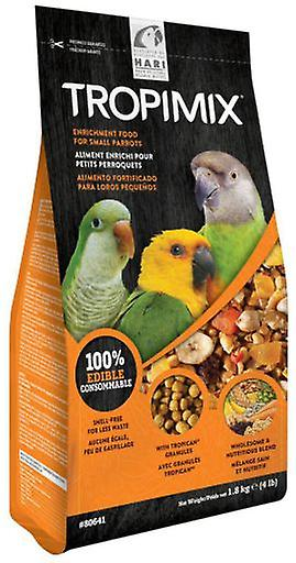 Tropimix For Small Parrots.1.8kg.