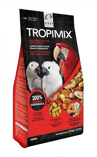 Tropimix For Large Parrots.1.8kg.