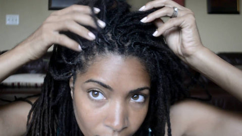 Prevent Dreadlock Breakage
