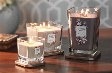 yankee candle elevation collection candele stoppini di soia prezzo