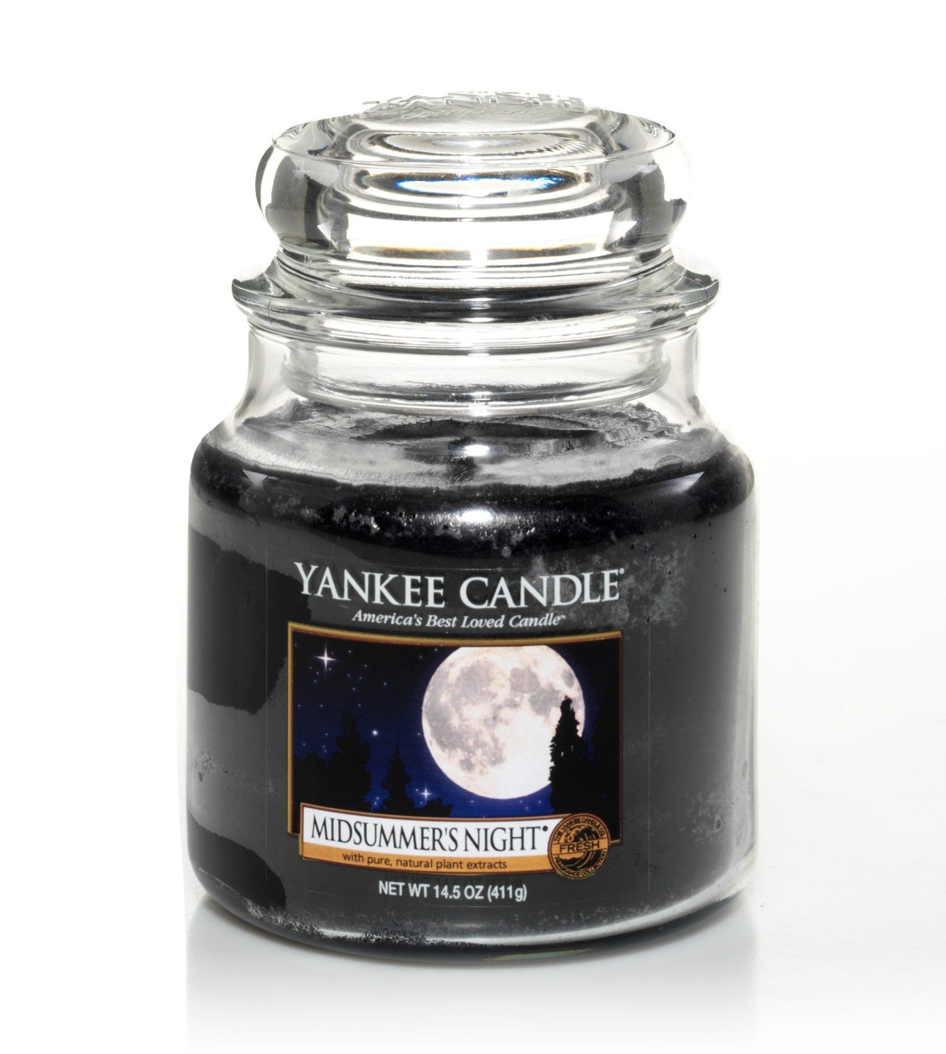 MIDSUMMER'S NIGHT -Yankee Candle- Giara Media