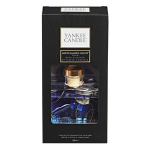 MIDSUMMER'S NIGHT -Yankee Candle- Reed Diffuser