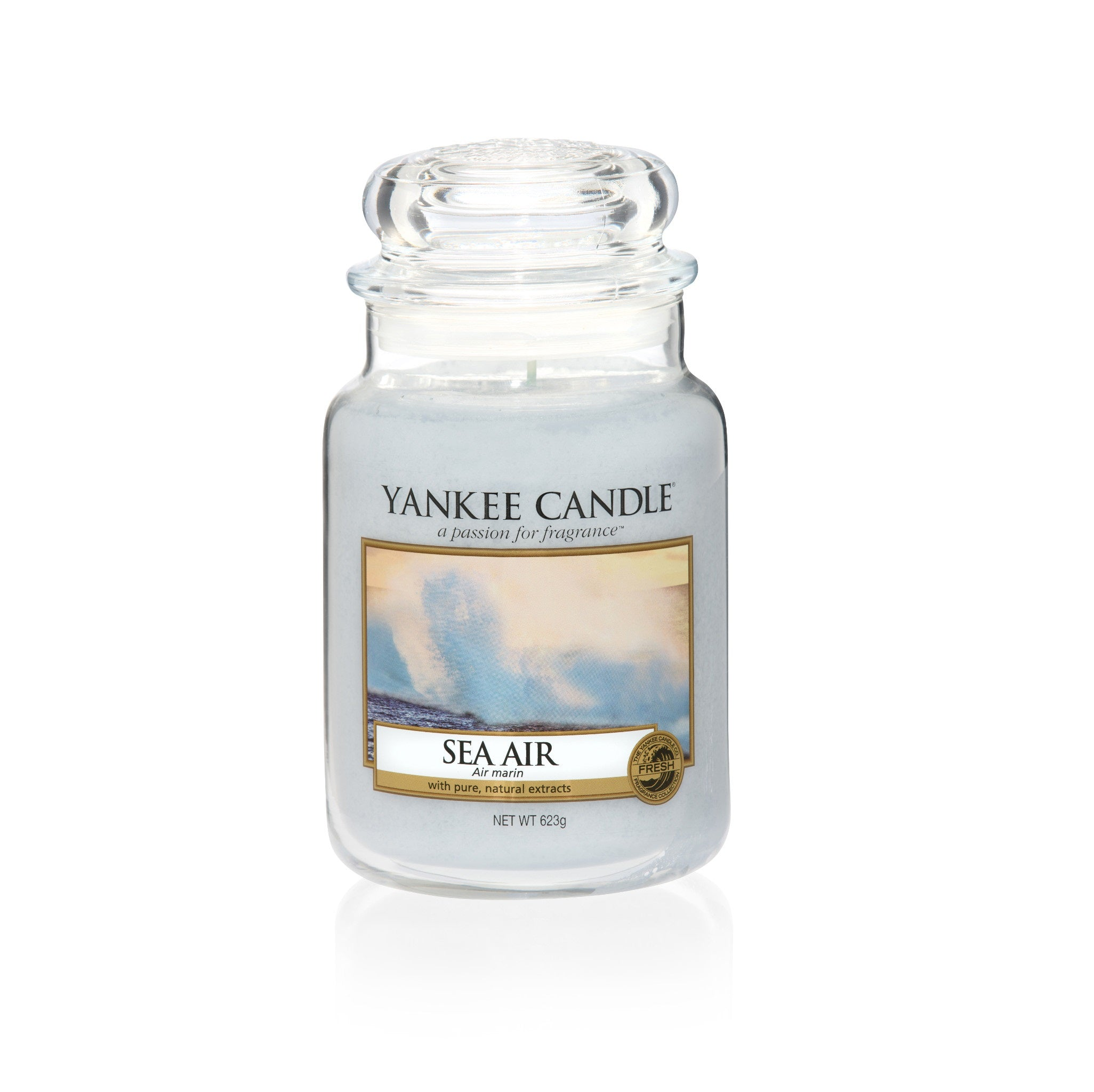 SEA AIR -Yankee Candle- Giara Grande