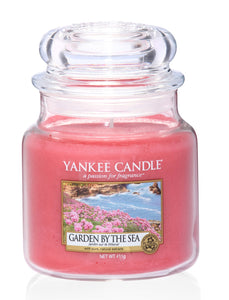 GARDEN BY THE SEA -Yankee Candle- Giara Media