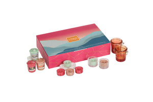 OUTDOOR -Yankee Candle- Confezione Regalo Just Go